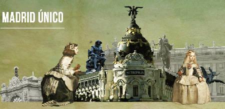 101 cosas que hacer en Madrid antes de morir