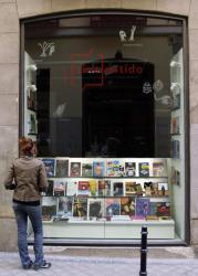 Espacio Sins Entido Madrid