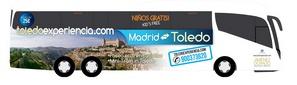 Excursiones desde Madrid a Toledo