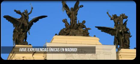 eventos madrid 2016 que ver y hacer en madrid ocio y