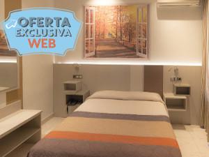 Alojamiento de calidad en Madrid centro