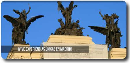 Invierno 2016 en Madrid