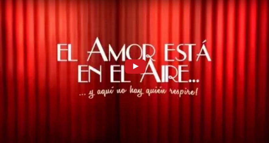 'El amor sigue en el aire' en el Teatro Capitol Gran Vía