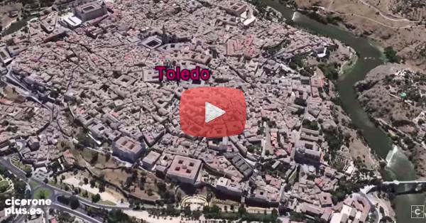 Video Qué ver en Toledo
