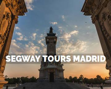Imagen turística de Madrid